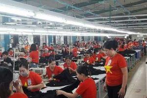 Hàng loạt công ty, doanh nghiệp cho nhân viên nghỉ việc cổ vũ đội tuyển Olympic Việtnam đá bán kết ASIAD