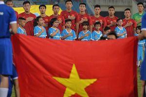 Bài viết vui '10 điều khiến Olympic Việt Nam tất thắng Hàn Quốc' được cư dân mạng share nhiệt liệt trên MXH để cổ vũ đội nhà