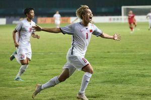 U23 Việt Nam thua Hàn Quốc: Có lẽ Văn Toàn là người buồn nhất!