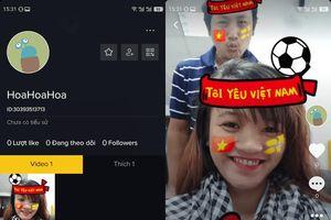 Cách tạo video vui nhộn ủng hộ Việt Nam tại Asiad 2018