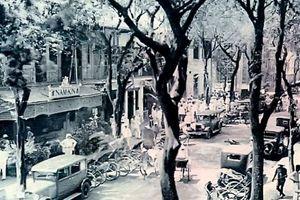 Nhà hàng Nam-Kin, một biểu tượng phong lưu của Sài Gòn xưa