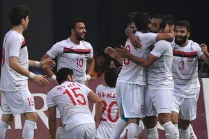 Đội tuyển Olympic Syria: Những cầu thủ mang tên Tổ quốc