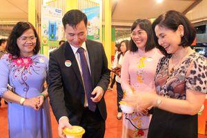 Hội chợ hàng Việt Nam chất lượng cao Đồng Nai năm 2018