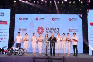 Taiwan Excellence 2018 mang đến hàng loạt sản phẩm đột phá