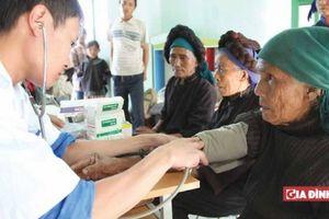 VOV phát động cuộc thi ảnh 'Chăm sóc sức khỏe ban đầu cho người dân Việt Nam'