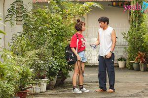 Thái Hòa và Thanh Trúc cặp đôi anh em trái ngược và cực kỳ bá đạo tạo nên 'cơn sốt' trên màn ảnh rộng