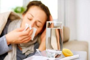 'Đánh bay' cảm lạnh bằng các phương thuốc từ thiên nhiên