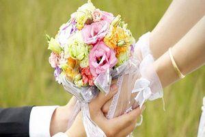 Cô dâu, chú rể có nên cưới ở tháng cô hồn?