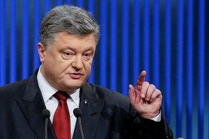 Ukraine gấp rút hoàn thiện thủ tục 'dứt tình' với Nga