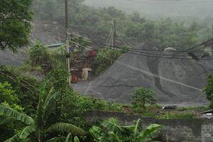 Sở TN&MT tỉnh Phú Thọ vào cuộc xử lý sai phạm tại mỏ đá của Công ty Thắng Lợi