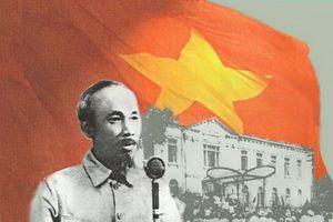 Vấn đề tận dụng thời cơ trong Cách mạng tháng Tám năm 1945 và bài học thực tiễn cho tình hình Đất nước hiện nay