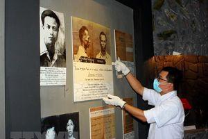 Chủ tịch Tôn Đức Thắng: Nhà cách mạng kiên trung, người con ưu tú của dân tộc