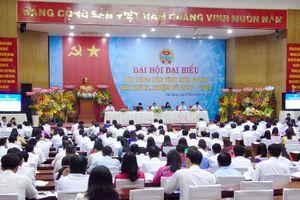 Bế mạc Đại hội đại biểu Hội Nông dân tỉnh Kiên Giang lần thứ IX
