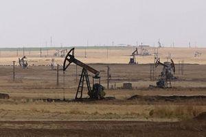 Syria bác đề xuất đổi dầu mỏ lấy việc rút quân của Mỹ
