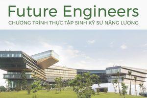 Future Engineers - Thúc đẩy Chất lượng nguồn nhân lực trong lĩnh vực Hiệu quả Năng lượng