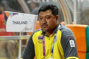 Thể thao 24h: Thất bại tại ASIAD 2018, Thái Lan sa thải HLV Worrawut