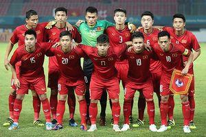 Xem trực tiếp trận bán kết Olympic Việt Nam-Olympic Hàn Quốc