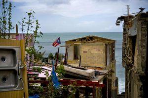 Gần 3.000 người đã thiệt mạng do bão Maria tại Puerto Rico