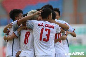Olympic Việt Nam: Khoảng lặng nào sau cơn bão ăn mừng?