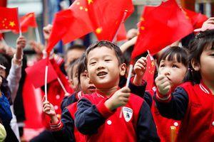 Trung Quốc có thể cho phép 'đẻ tự do', kết thúc nhiều thập niên kế hoạch hóa hà khắc