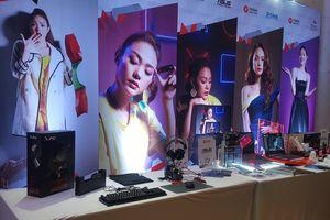 57 thương hiệu công nghệ Đài Loan (Trung Quốc) có mặt tại Hà Nội