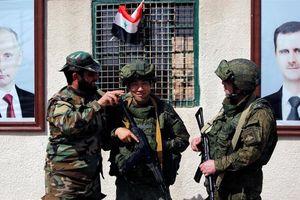 Nga tung cảnh báo rắn về dự định 'gây hấn' của Mỹ tại Idlib, Syria