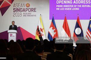 Thủ tướng Singapore: Thỏa thuận đàm phán RCEP đạt 'bước tiến quan trọng'