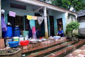 Cận cảnh vùng 'rốn lụt' Chương Mỹ sau một tháng lũ chồng lũ