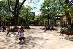 Hà Đông, thêm 7 trường học mới trong năm học 2018 – 2019