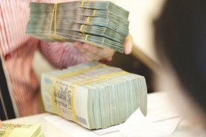 Nợ xấu còn cao, vốn ngân hàng quốc doanh còn thấp