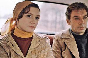 Đạo diễn Nga, Vladimir Menshov: Những bất cập khi nước Nga thay đổi chế độ