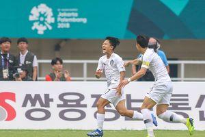 Son Heung-min nói gì khi đánh bại Olympic Việt Nam?