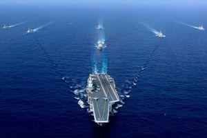 Trung Quốc đã đủ mạnh để thách thức Mỹ ở Thái Bình Dương?