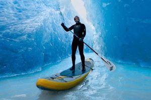 Trải nghiệm chuyến phiêu lưu lạnh giá nhất hành tinh