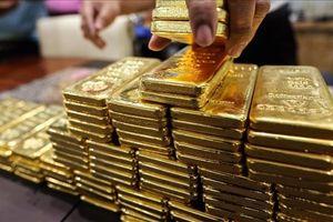 Giá vàng hôm nay 30.8: Vàng bị nhấn chìm bởi USD, cơ hội tốt cho nhà đầu tư
