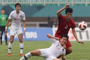 Ngôi sao Son Heung-min dành sự tôn trọng cho U23 Việt Nam