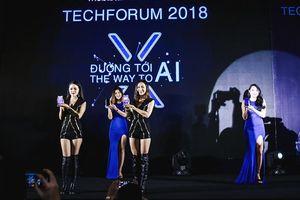 Thương hiệu Việt Mobiistar đã bán điện thoại tại 10 bang của Ấn Độ
