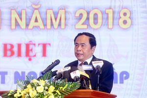 6 kiến nghị lớn của cử tri gửi Thủ tướng Chính phủ