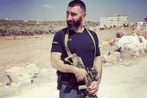 Khẩu AK 'hàng độc' của phiến quân Idlib nguồn gốc từ đâu?
