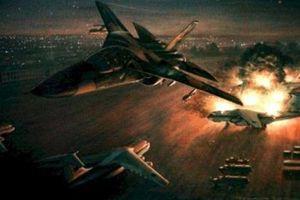 Mỹ-phương Tây quyết dùng bom đạn đốt lò lửa Libya?