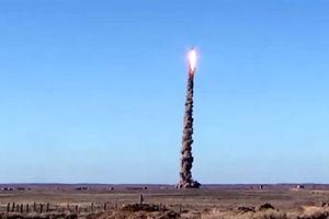 Bí ẩn tên lửa đánh chặn dễ dàng tên lửa đạn đạo