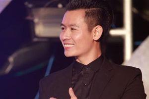 MC Lê Thăng: Nghề MC và kinh doanh giúp tôi sống tốt