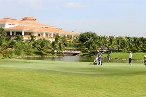 Xin sân golf Him Lam Long Biên thành nhà: Bộ phản hồi