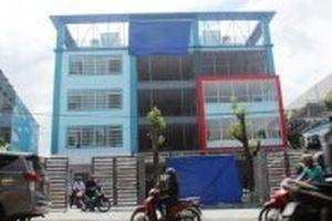 Xin làm tường rào nhưng xây trường học bốn tầng, chuyện có thật ở TP Biên Hòa