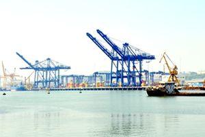 Làm rõ phản ánh về tình hình bắt giữ tàu bất thường tại cảng Cái Lân