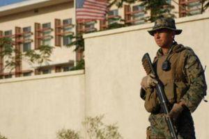Động thái chưa từng có của Mỹ ở Đài Loan khiến TQ 'gai mắt'