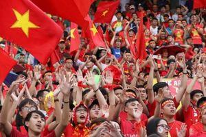 Cộng đồng mạng lại mong được 'đi bão' khi Olympic Việt Nam chuẩn bị tranh HCĐ