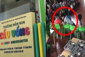 Cô giáo mầm non 'xúi' học sinh đánh nhau bị xử phạt thế nào?