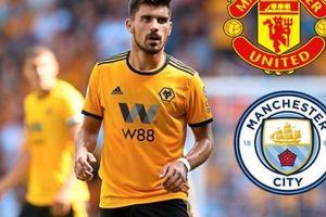 CHUYỂN NHƯỢNG (30.8): Thành Manchester giành mua cầu thủ 'vô danh', danh tính 2 ngôi sao sắp rời Chelsea