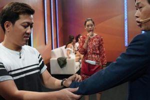 Trường Giang tái xuất sau đính hôn: 'Phải ráng cày để có tiền cưới vợ'